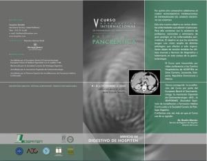 Programa curso páncreas -exterior-