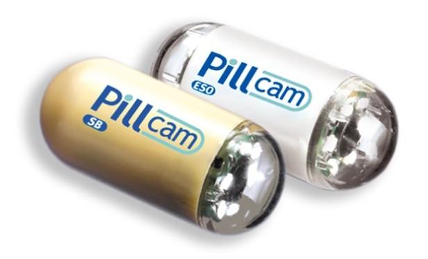pillcam